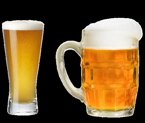 sortiment bier