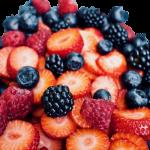 Fruchtschorlen